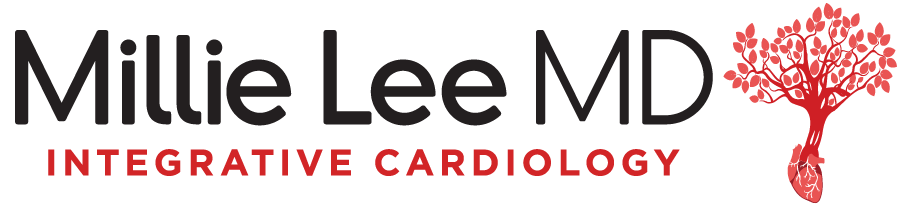 Millie Lee, MD - Integrative Cardiologist