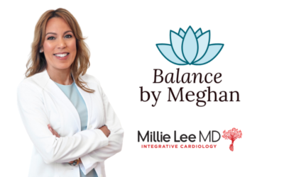 Heart Disease & Tips For Living a Healthier Lifestyle with Dr. Millie Lee